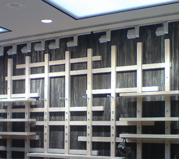 Αλέξανδρος Κάπππος Αρχιτέκτονας Εσωτερικών Χώρων STAFF JEANS&CO 5