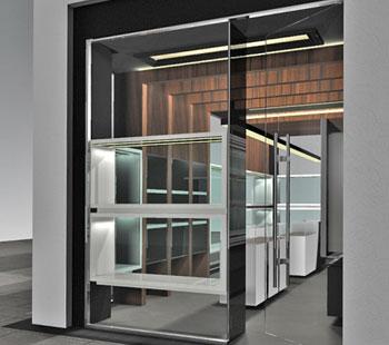 Αλέξανδρος Κάπππος Αρχιτέκτονας Εσωτερικών Χώρων // JEWLERY STORE: BELONIS