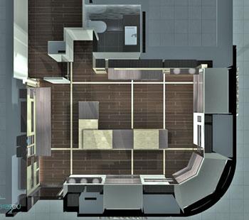 Αλέξανδρος Κάπππος Αρχιτέκτονας Εσωτερικών Χώρων // JEWLERY STORE: FACA D'ORO 2