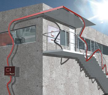 Αλέξανδρος Κάπππος Αρχιτέκτονας Εσωτερικών Χώρων // ΕΠΑΓΓΕΛΜΑΤΙΚΟΙ ΧΩΡΟΙ: 3A