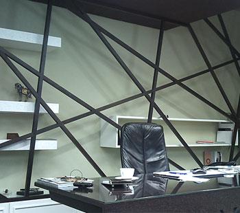 Αλέξανδρος Κάπππος Αρχιτέκτονας Εσωτερικών Χώρων // ΕΠΑΓΓΕΛΜΑΤΙΚΟΙ ΧΩΡΟΙ: FACA D' ORO