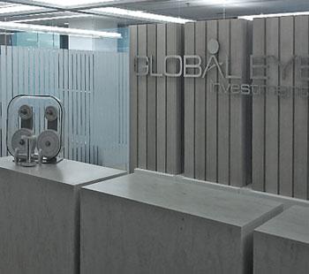 Αλέξανδρος Κάπππος Αρχιτέκτονας Εσωτερικών Χώρων // ΕΠΑΓΓΕΛΜΑΤΙΚΟΙ ΧΩΡΟΙ: GEI
