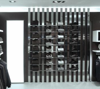 Αλέξανδρος Κάπππος Αρχιτέκτονας Εσωτερικών Χώρων  // ΚΑΤΑΣΤΗΜΑΤΑ ΑΘΛΗΤΙΚΩΝ ΕΙΔΩΝ: SPORTLAND